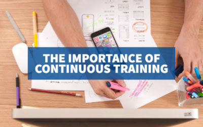 The Importance of Continuous Training