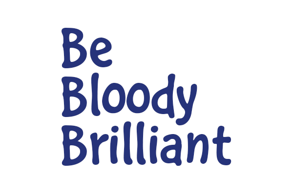 4 Day Week - Be Bloody Brilliant